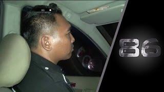Video Detik-detik Polisi Membuntuti Pelaku Pencurian Toko Ban - 86 MP3, 3GP, MP4, WEBM, AVI, FLV Juni 2018