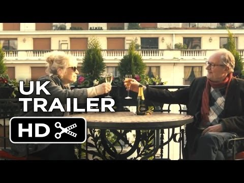 Le Week-End (UK Trailer)
