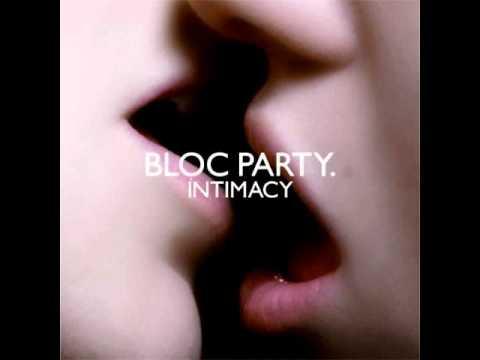 Bloc Party - Talons (XXXChange Remix)