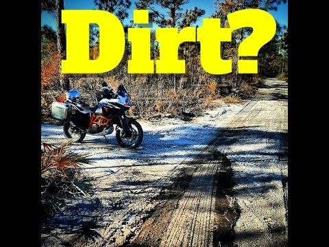 Ktm 1190 Adventure R - I Need Dirt