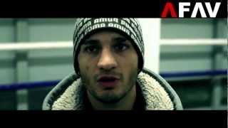 Ermano Fegatilli (Pro Boxer)