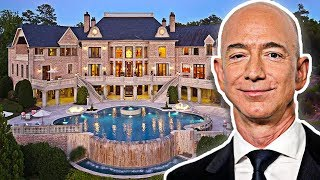 Video The Incredible Homes of The Richest CEO's MP3, 3GP, MP4, WEBM, AVI, FLV Juni 2019