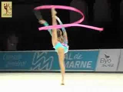 Rhythmic - my montage about gymnast preparing in the bejing olympics Honors for this video #96 - Top Favorited (This Month) - Sports #91 - Top Favorited (This Month) - ...