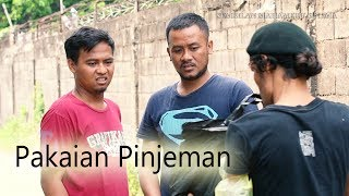 Video Pakaian Pinjeman - Eps 4 (Parah Bener The Series) MP3, 3GP, MP4, WEBM, AVI, FLV November 2018