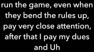 A$AP ROCKY- Excuse me lyrics