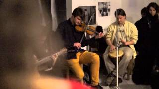 Video Noir Voir Fragment live - Střední Formát Olomouc