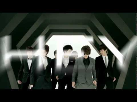 Watch '【メンバー紹介】Super Junior M【SuperGirl】'