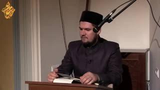 19. Тимергали хазрат Юлдашев. О могуществе и милости Аллаха