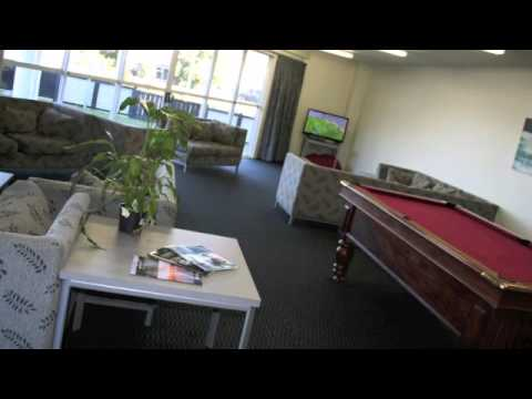 Video av Silver Fern Lodge