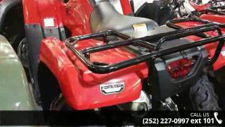 10. 2016 Honda FourTrax® Foreman® 4x4 Power Steering Rec/Ut...