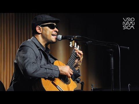 Raul Midón @ Visioninmusica 2014