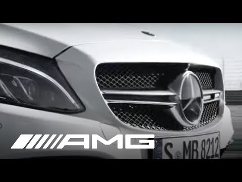 THE NEW MERCEDES-AMG C 63 S COUPÉ | OFFICIAL TEASER