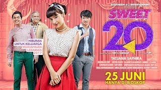 Sweet 20 Official Trailer