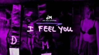 Depeche Mode - New Dress [Josh Molot MIX]