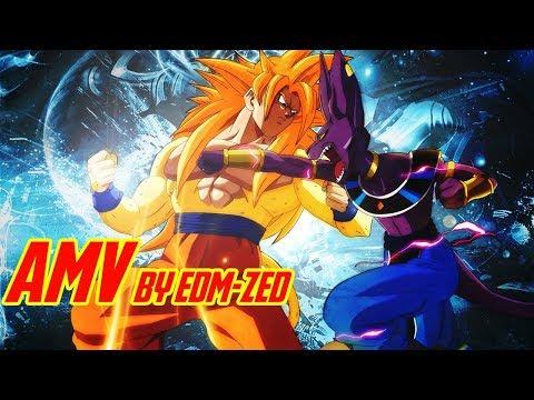 [ Dragon Ball AMV ] Trận Chiến Của Vị Thần Goku Vs Beerus - Axol x Alex Skrindo - You - Thời lượng: 2 phút, 47 giây.