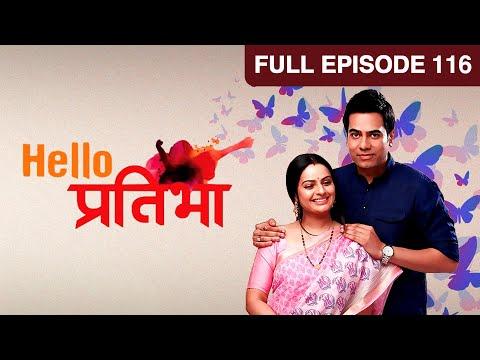 Hello Pratibha - Episode 116 - June 29, 2015 - Ful