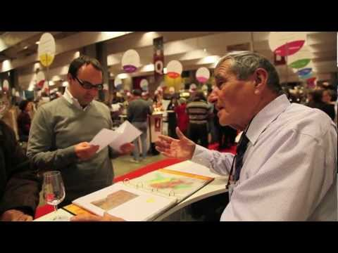 Le salon des vignerons indépendants vu par deux bourguignons