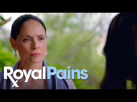 Royal Pains 6.11 (Preview)