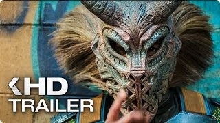 Video BLACK PANTHER Trailer (2018) MP3, 3GP, MP4, WEBM, AVI, FLV Oktober 2017