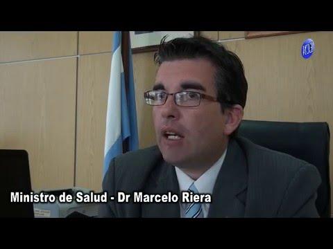 El Ministro de Salud de la provincia habló sobre la paralizada obra del hospital de Merlo