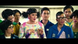 Nonton Iron Ladies Roar (Official Trailer) Film Subtitle Indonesia Streaming Movie Download