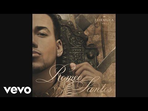 Letra Soberbia Romeo Santos