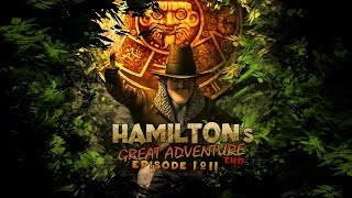Hamilton's Adventure THD YouTube video