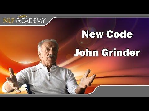 John Grinder on New Code NLP
