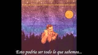 Gregory Alan Isakov - Big Black Car (Sub Español)
