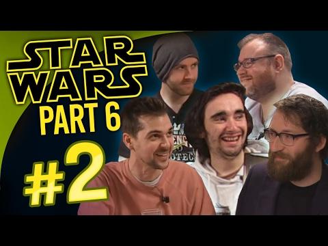 Black Fang Gang   Star Wars Edge of the Empire D&D Part VI [#2] (видео)