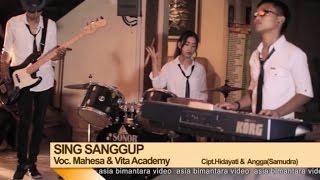 Mahesa Ft. Vita Alvia - Sing Sanggup (Official Music Video)