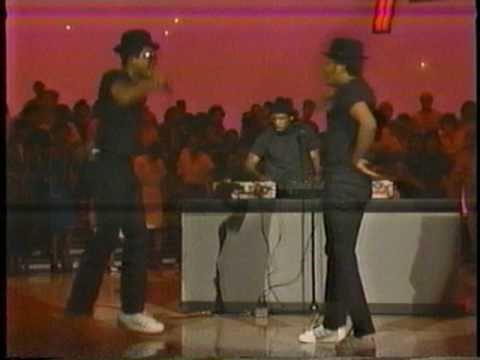 Jam Master Jammin' – Run-DMC