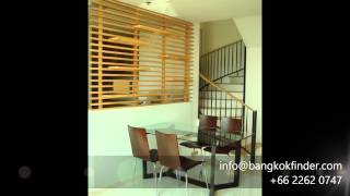[2671]  Bangkok Condos For Rent -Bangkok Houses For Rent-Bangkokfinder.com