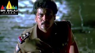 Shivaji Action Clip - Satyameva Jayate Telugu Movie