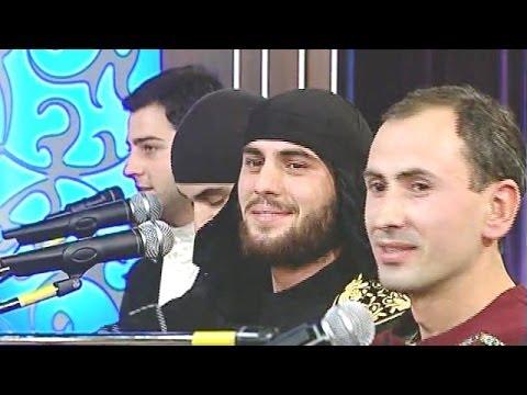 ჯგუფი ბანი - კავკასიური ბალადა / Jgufi Bani - Kavkasiuri Balada | FILMTREK HD (видео)