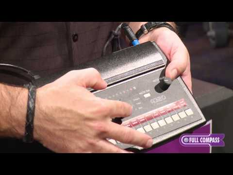 Aviom A320 16-Channel Personal Monitor Mixer Overview | Full Compass