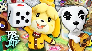 Nonton Goty 2015    Animal Crossing Amiibo Festival  Part 1 Of 2  Film Subtitle Indonesia Streaming Movie Download
