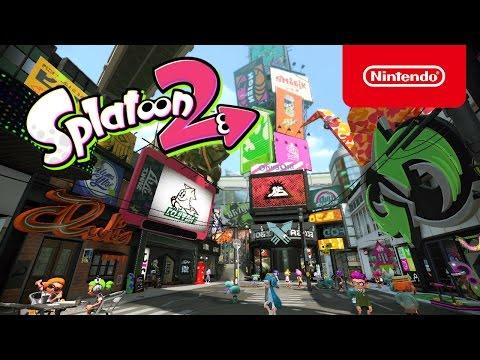 Nintendo Switch プレゼンテーション 2017 出展映像