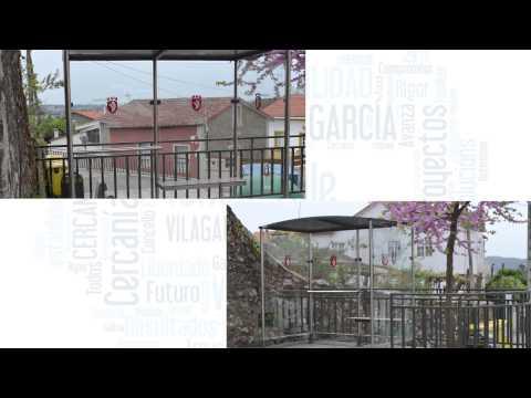 Por una Vilagarcía en forma, moderna, integrada y con futuro.