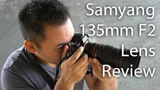 Please support my channel by purchasing the Samyang 135mm F2 lens through this link - http://amzn.to/2kr29q6In this video I take a look at the Samyang 135mm F2 lens for the Sony E-mount system. Samyang, otherwise known as Rokinon, Bower and a few other names has made this lens for different mounts from Canon, Nikon, Fuji, Micro Four Thirds and Sony A-mount is targeting this lens towards street photographers and portrait photographers. It can also be used for a wide range of other applications and while it is only manual focus, it looks like an excellent option for anyone that is on a budget and doesn't necessarily need autofocus. ➫ F A C E B O O K  - http://on.fb.me/rtdqar (@johnsisonphotos)➫ I N S T A G R A M - http://bit.ly/MsGf1t (@johnsison)➫ T W I T T E R -  http://bit.ly/1Uadibb (@JohnSison_)Intro by Flukemedia - http://bit.ly/2j3AxUE---------------------------------------------------------------------------------------------------------------------------------------B U S I N E S S :admin@johnsison.com---------------------------------------------------------------------------------------------------------------------------------------Gear used to film this video: Sony ILCE-7RM2 (http://amzn.to/2hlCr5z)Sony ILCE-7SM2 (http://amzn.to/2hft4no)Sony 24-70mm F2.8 G Master lens (http://amzn.to/2hEMXkZ)Sony 50mm F2.8 Macro (http://amzn.to/2hxHgcm)Rodelink Film Maker (http://amzn.to/2gwrrT9)Sandisk Extreme Pro 64gb 280MBs (http://amzn.to/2hfLnsk) Manfrotto MK190X3-2W (http://amzn.to/2j4SjGc)---------------------------------------------------------------------------------------------------------------------------------------I try to get back to everyone who asks me a question as quickly as possible but for me to 'Reply' to you, your gmail account has to be linked to your YouTube account. Thank you. ---------------------------------------------------------------------------------------------------------------------------------------DISCLAIMER: This video and description contains affiliate links, which means that if you click on one of the product links, I'll receive a small commission. This helps support the channel and allows us to continue to make videos like this. Thank you for the support!---------------------------------------------------------------------------------------------------------------------------------------