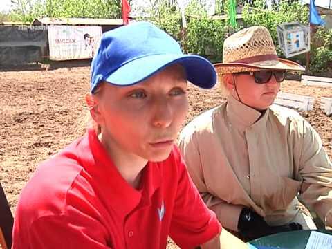 В Уфе прошел фестиваль «Крылатые кони»