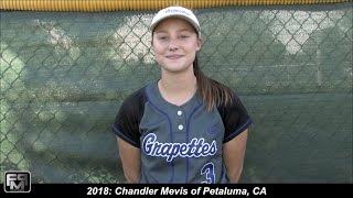 Chandler Mevis