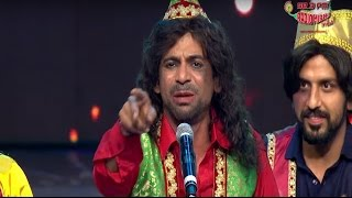 Sunil Grover Best Comedy As Qawali