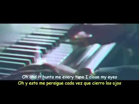 Bruno Mars - When I Was Your Man (Sub Español) Official Video (видео)