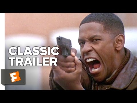 Fallen (1998) Official Trailer - Denzel Washington, John Goodman Movie HD