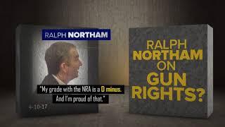 Defeat Northam. Vote Gillespie