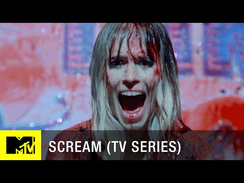 Scream - Trailer - Saison 2 (VO)