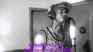 Ginuwine - The World Is So Cold (JayNoteZ Cover)
