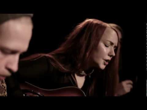 Stockholm Sessions Ep. 13: Cornelia Adamson - Dear God