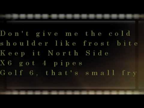 AKA Caiphus Song Lyrics